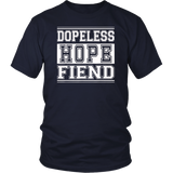 Awareness Dopeless Hope Fiend Shirt