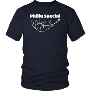 Philly Special Shirt