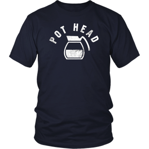 Pot Head Tshirt