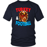 Stuffing Thanksgiving Turkey T-Shirt