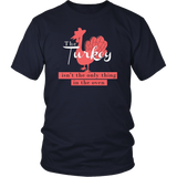 Turkey Isn't Only Thing In Oven Shirt