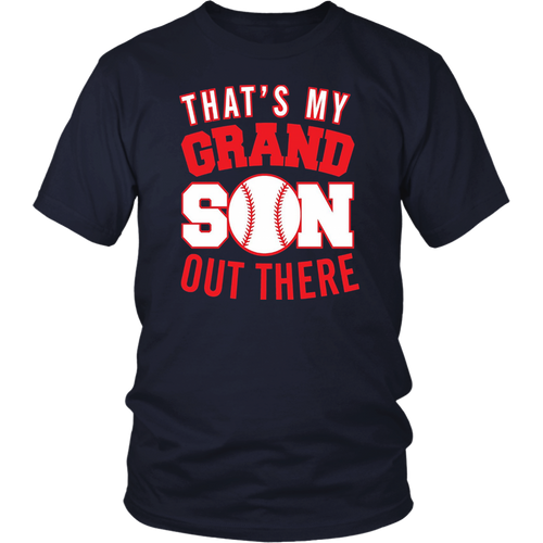 That's My Grandson TShirt