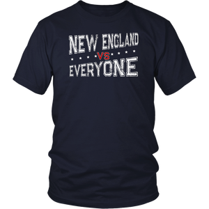 New England VS Everyone - Season Trend T-Shirt