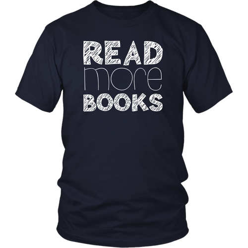 Gift Readers Reading Book Lovers Shirt Read Tshirt Book Nerd T-Shirt