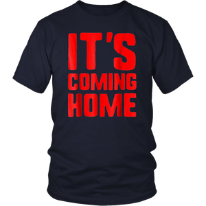 It's Coming Home T-Shirt England Tee Shirt