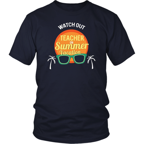 Summer Vacation Shirt