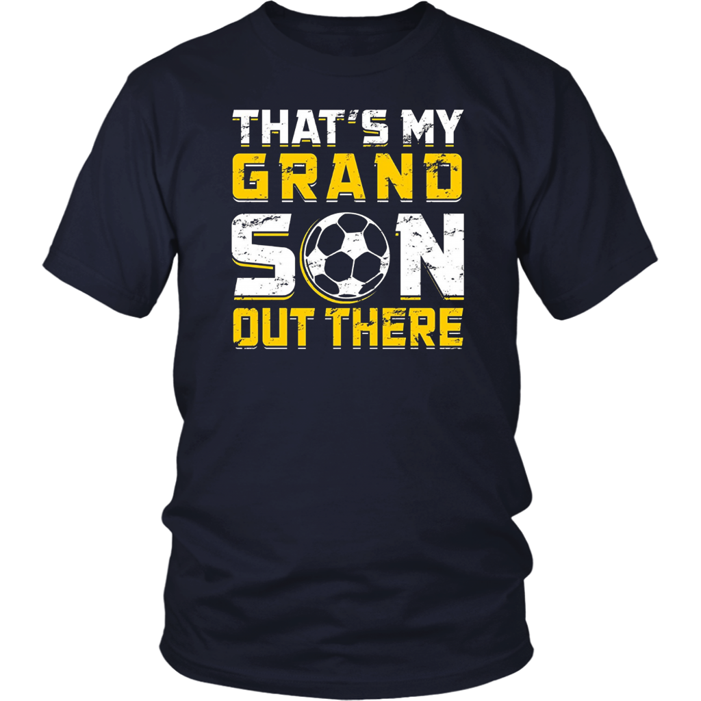That's My Grandson T-Shirt