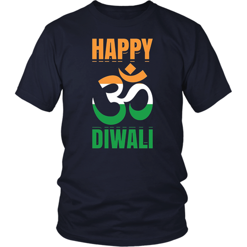 Happy Diwali Shirt Deepavali T-Shirt Festival Of Lights