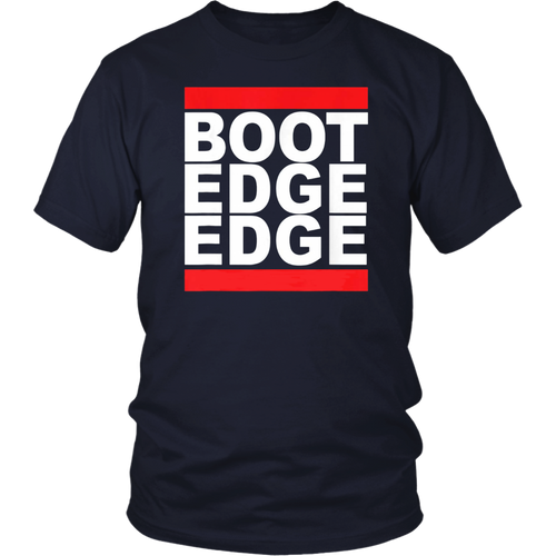 BOOT EDGE EDGE Pete Buttigieg 2020 T-shirt