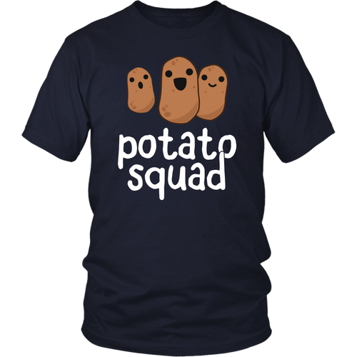Potato Squad Shirt