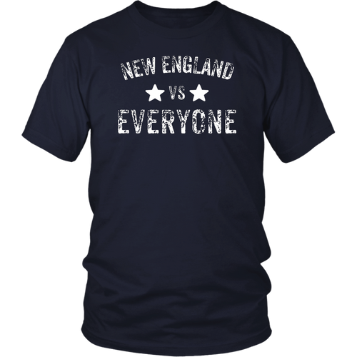 New England VS Everyone Shirt