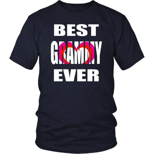 Best Grammy Ever Shirt