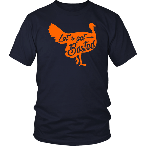 Let's Get Basted T-Shirt