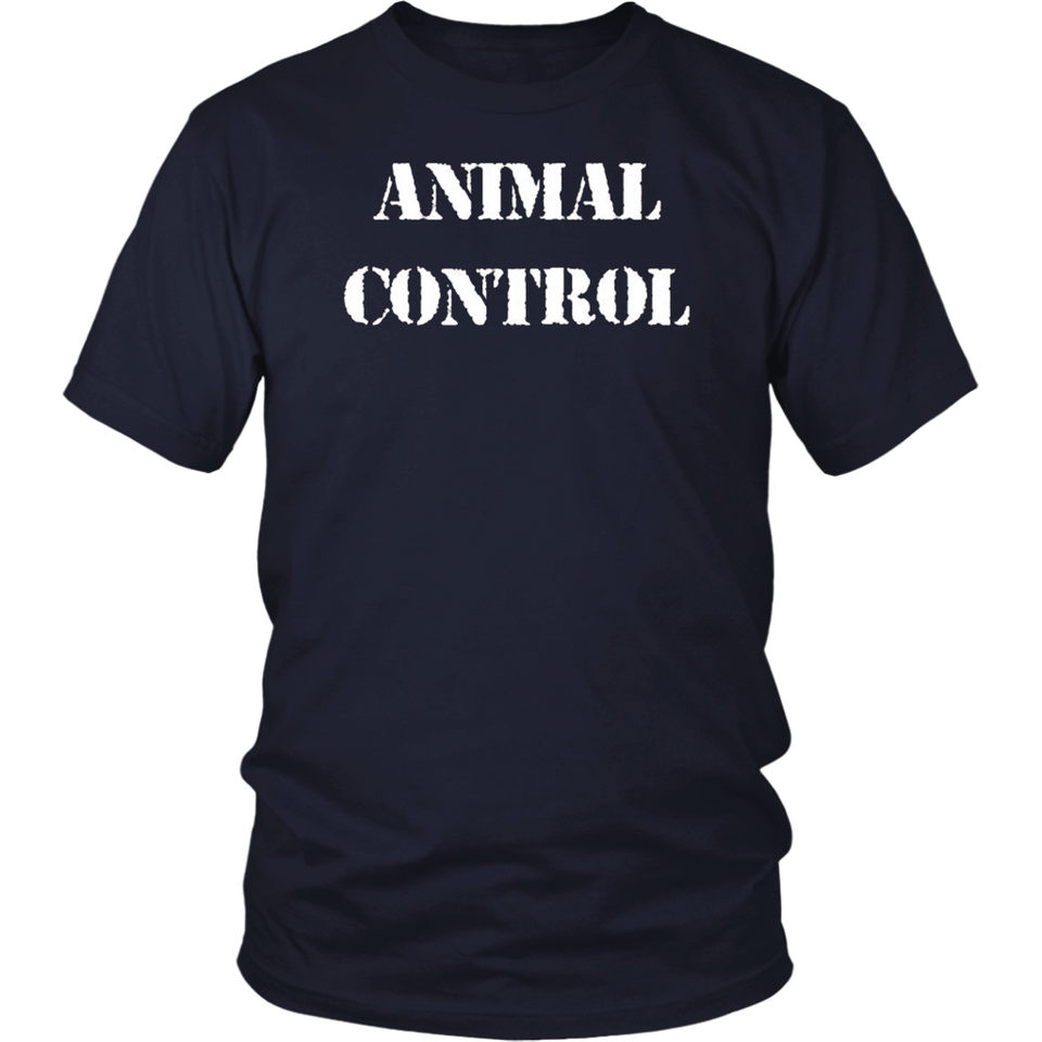 Animal Control TShirt