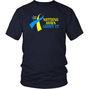 Down Syndrome Awareness Shirts
