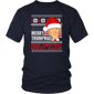 Merry Trumpmas Make Christmas Great Again T-Shirt