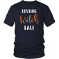 Resting Witch Face Funny Halloween Party Shirt