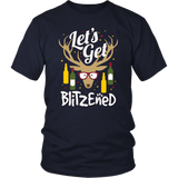 Let's Get Blitzened Shirts
