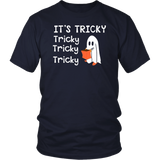 It's Tricky T-Shirt
