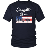 Daughter of an Immigrant Shirt