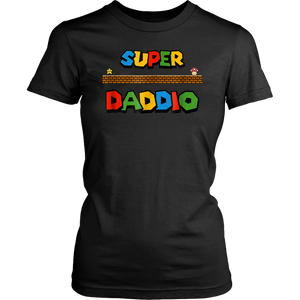Super Daddio T-Shirt