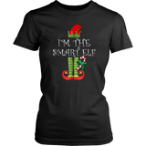 I'm The Smart Elf Shirts