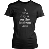A New Day is on the Horizon TShirt