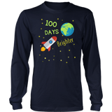 100 Days Brighter Shirt