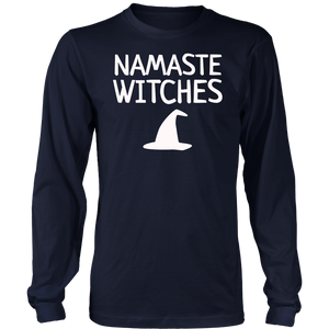 Namaste Witches Shirt