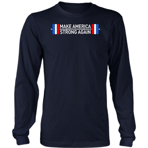 Make America Strong Again T-shirt