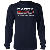Daddy To Be February 2019 TShirt