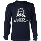 Happy Birthday Jesus T Shirt Christmas Gift