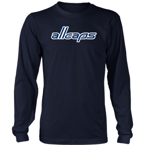 #Allcaps Final 2018 Hockey T Shirt For Hockey Lovers