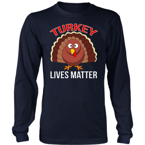Turkey Lives Matter TShirt