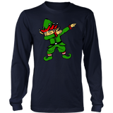 Dabbing Elf Shirt Christmas Elf TShirt
