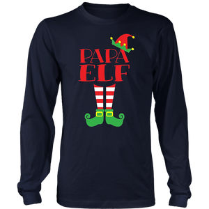 Papa Elf Men's TShirt