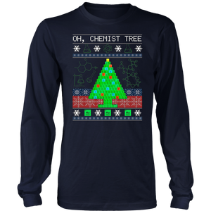 Oh Chemistree T-Shirt