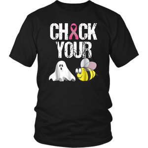 Check Your Boo Bees TShirt