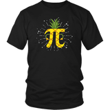 Funny Pi-neapple Pi Day 2019 Gift T Shirt For Women Men
