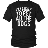 The Dogma Lives Loudly Within Me T-Shirt