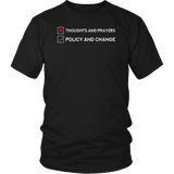 Policy Change Tee Shirt