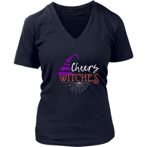 Cheers Witches TShirt Halloween t-Shirt