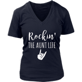 ROCKING THE AUNT LIFE T-Shirt