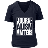 Trending Journalism Matters not the enemy t-shirt