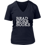 Read More Books shirt