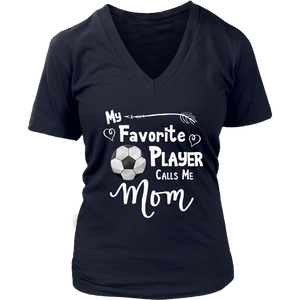 My Favorite Basketball Player Calls Me Mom Shirt