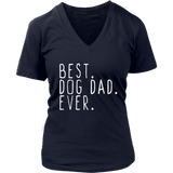 Best dog dad Shirt