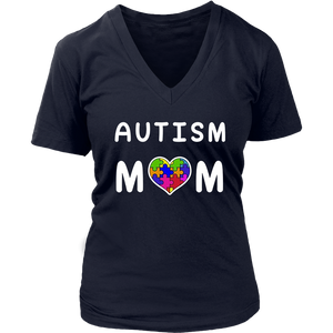 Proud Autism Mom Shirt
