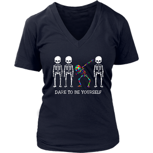 Dare To Be Yourself T-Shirt