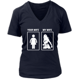 Your Wife My Wife TShirt